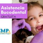Asistencia bucodental Gratuita en Andalucía